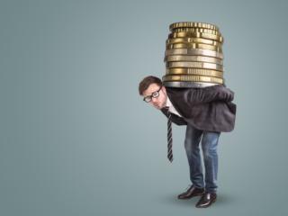 5 tipů: Jak zjistím, kde všude dlužím?