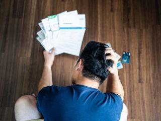 3 tipy: Jak se zbavit dluhu bez insolvence